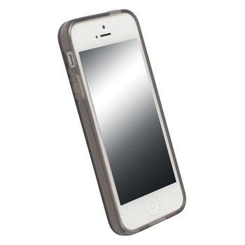 Krusell ToneCover pro iPhone 5 - černá
