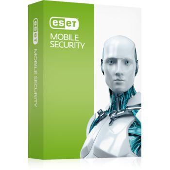 ESET Mobile Security pro Android na 36 měsíců, 2 uživatelé, elektronická licence