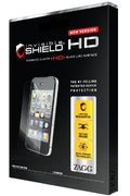 invisibleSHIELD HD pro Samsung Galaxy S6 - displej