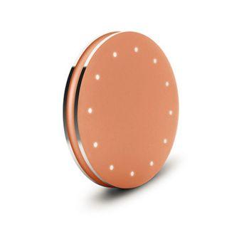 Misfit Shine Smartband Coral, růžový