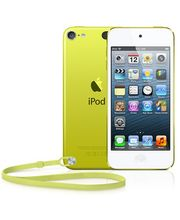 Apple iPod Touch 5th 64GB žlutá