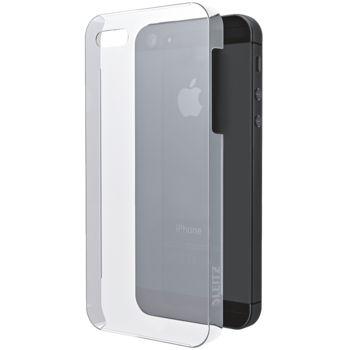 Leitz Complete průhledný tenký kryt pro iPhone 5/5S čirý