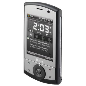 HTC P3650 (Touch Cruise)