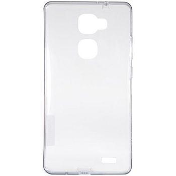 Jekod TPU silikonový kryt pro Huawei Mate7, bílá