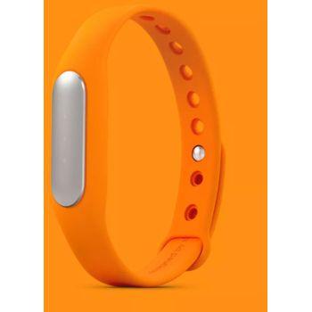 Xiaomi náhradní řemínek pro MiBand 1S, oranžový