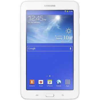 Samsung GALAXY Tab 3 7.0 Lite, SM-T111N, 3G 8 GB, bílá