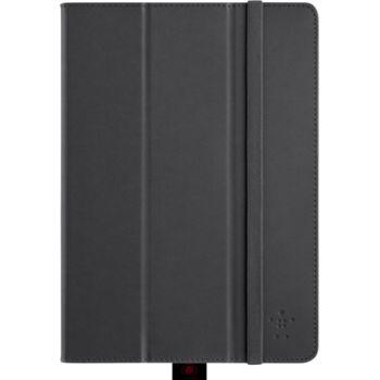 Belkin pouzdro skládací TriFold pro iPad Air, černé