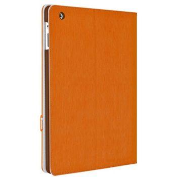 SwitchEasy Exec pouzdro pro iPad oranžové