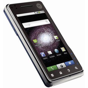 Motorola Milestone XT720 En