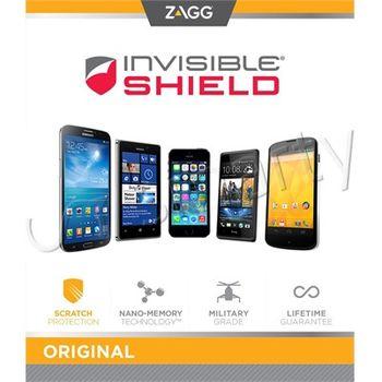 invisibleSHIELD HD Dry pro Samsung Galaxy S7 - displej