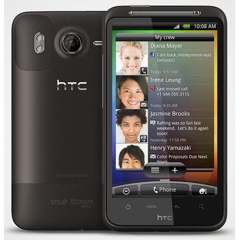 HTC Desire HD Cz, rozbaleno, plná záruka
