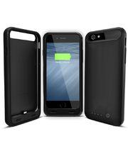 Xtorm Power Case záložní baterie s krytem 3100mAh pro Apple iPhone 6/6S, černá