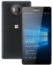 Microsoft Lumia 950 XL DS černá