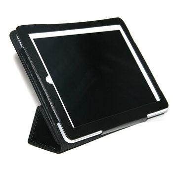 """Pouzdro pro 7"""" LCD tablet - černo-krémové"""