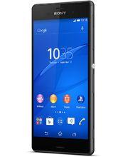 Sony Xperia Z3 Single SIM D6603, černá, rozbaleno vč. nalepeného ochranného skla, záruka 24měsíců