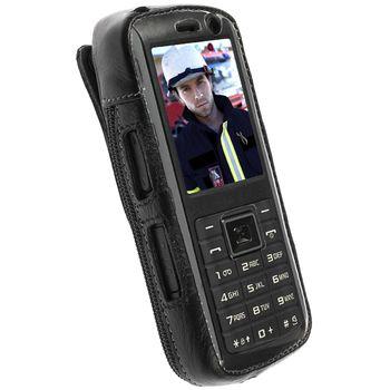 Krusell pouzdro Classic - Samsung B2700