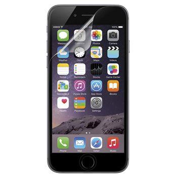 Belkin ScreenGuard ochranná fólie čirá pro iPhone 6 plus 5.5, 3 kusy