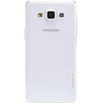 Nillkin pouzdro Nature TPU pro Samsung Galaxy A5 (2016), transparentní