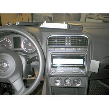 Brodit ProClip montážní konzole pro Volkswagen Polo 10-14, na střed
