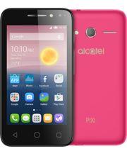 Alcatel Pixi 4 4034D, růžový