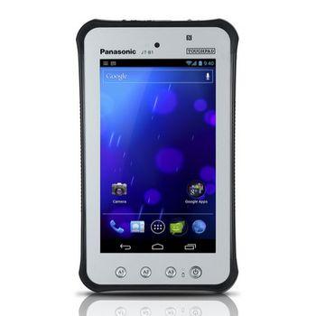 "Panasonic Toughpad JT-B1, 7"", 16GB"