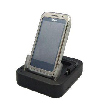 Kolébka SC USB Cradle - LG KM900 Aréna + nabíječka ext. baterie