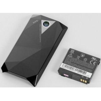 HTC extended baterie pro Diamond, BP E270 (1340 mAh) včetně krytu