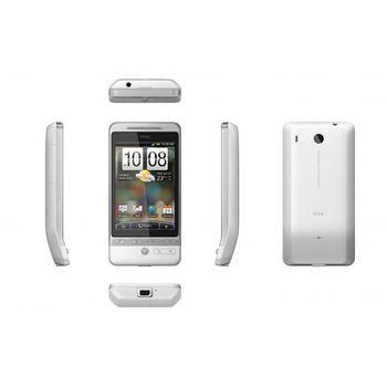 HTC Hero bílá předváděcí, záruka 2 roky