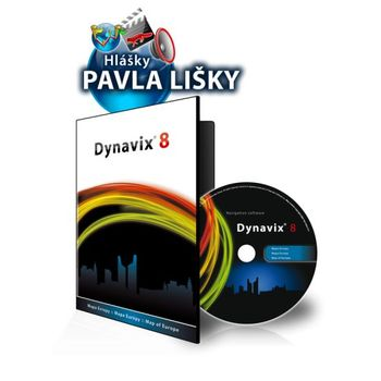 Dynavix® 8 Holiday pro PDA