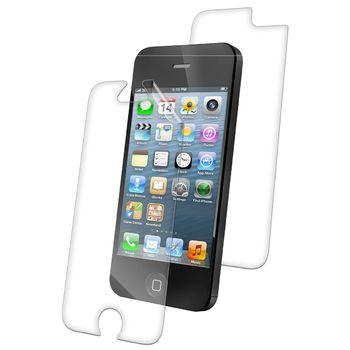 Fólie InvisibleSHIELD Apple iPhone 5 (celé tělo)