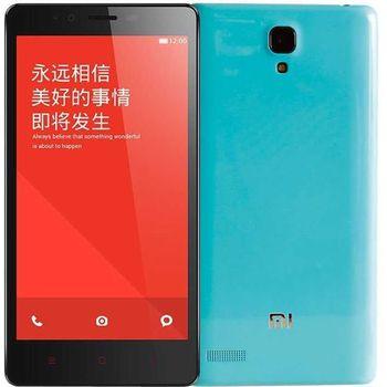 Xiaomi Redmi (Hongmi), modrá