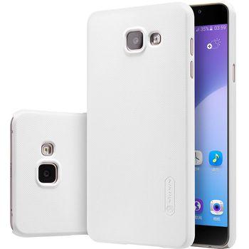 Nillkin zadní kryt Super Frosted pro Samsung Galaxy A3 (2016), bílý