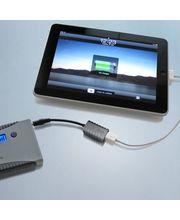 GorillaPad - napájecí redukce pro iPad k Powergorilla/ Solargorilla/ Minigorilla