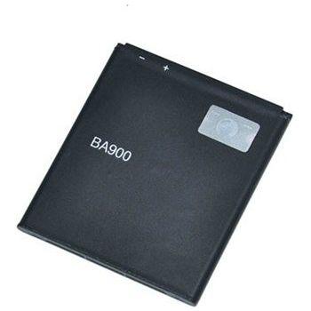 Sony baterie BA-900 pro Xperia ST26i, C2105, 1700mAh, eko-baleni