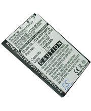 Baterie pro Navigon 3300,3310,4310, 1200mAh, Li-ion