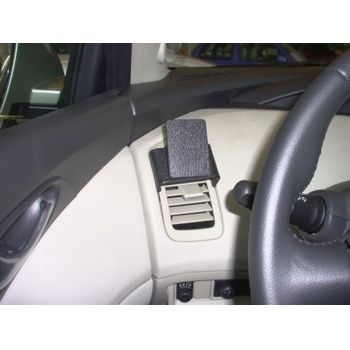 Brodit ProClip montážní konzole pro Nissan Primera 02-09, vlevo