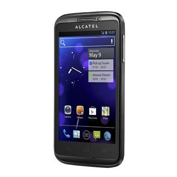 Alcatel One Touch 993D Dual-Sim černý, pouze rozbaleno, plná záruka