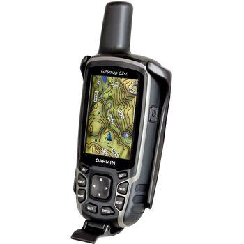 RAM Mounts držák na Garmin GPSMAP 62 & Astro 320, RAM-HOL-GA41U