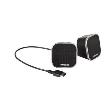 Stolní reproduktory stereo Samsung - černé