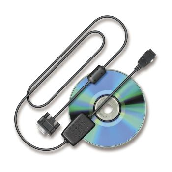 PC Data Link Kit PKT133LBEG/STD Samsung - sér.kabel  + sw CD