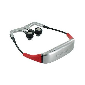 Bluetooth Stereo Headset Samsung SBH700