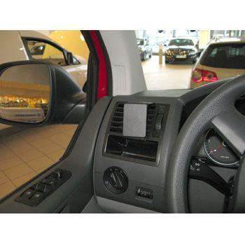 Brodit ProClip montážní konzole pro Volkswagen Caravelle, T5 Transporter/Pickup 10-15, vlevo