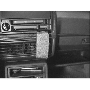 Brodit ProClip montážní konzole pro Volkswagen Golf II 84-91/Volkswagen Jetta 84-91, na střed