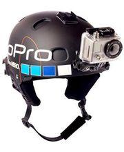 GoPro držák na čelo helmy
