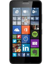 Microsoft Lumia 640 DualSim černá, rozbaleno