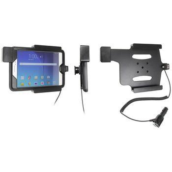 Brodit držák do auta na Samsung Galaxy Tab A 8.0 v pouzdru Otterbox Defender,s nab. z CL, s pružinou