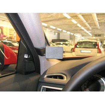 Brodit ProClip montážní konzole pro Volvo S80/S70 II/XC70 12-16, vlevo na sloupek