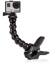 GoPro ohebný svěrák pro GoPro kamery (Jaws Flex Clamp Mount)