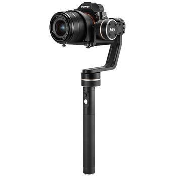 Feiyu Tech stabilizátor MG s 3osou stabilizací pro fotoaparáty