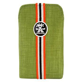 Crumpler pouzdo The Culchie Touch/iPhone Green